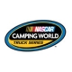 Harvick Wins Delayed Trucks Race