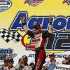 Ragan Wins Nationwide at Talladega