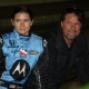 Andretti Will Connect with Danica This Season