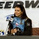 Woody: Danica Would Look Good In Fenders