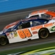 Earnhardt, Mears Put On Probation