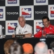 Castroneves' Nightmare Ends, Dream resumes