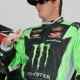 Ricky Carmichael Trades Pain For Pressure