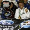 Pedley: Roush Acts Like Roush After Landmark Win
