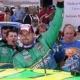 Daytona Survivor Sheltra Is Driving Again