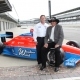 Andretti Lures Petty To The 500