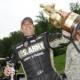 Schumacher Back To Top In Bristol