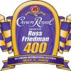 Fantasy Racing – Russ Friedman 400