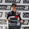 Logano On Pole For Nationwide Race