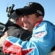 Andretti, Hunter-Reay Sneak In At Indy