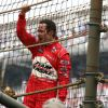 Spiderman 3: Castroneves Climbs Way to Another Indy 500 Win