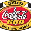 Rain Forces Coca-Cola 600 Delay