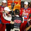 Mark Martin Wins The Southern 500 At Darlington