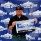 Hornaday Jr. Takes CWTS Pole