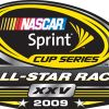 Fantasy Racing: Sprint All-Star Race