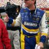 Reutimann On The Sprint Cup Pole At Richmond