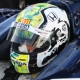 Servia Celebrates New Ride With Fast Laps