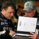 Ryan Newman Is Proving To Be Quite Shifty