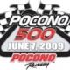 Fantasy Racing: Pocono 500