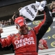 Stewart Now A Proud Owner Of A Sprint Cup Victory