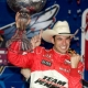 Texas Race Thrills Helio, But Not Others