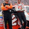 Pedley: Danica May Now Have Perfect Mentor