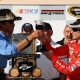 Kahne Holds Off Stewart To Win On Roads Of Infineon