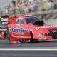 Wood Brothers Get Their First Taste Of NHRA Action