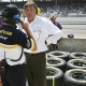 It Was A Good Day For Goodyear At The Brickyard
