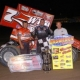 Jason Sides Wins Finale of Six Nations Showdown at Ohsweken