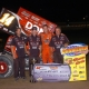 Meyers Wins Six Nations Showdown Opener