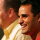 On Anniversary, Montoya Looks Forward