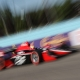 Wilson Wins At The Glen In His Coyne-Operated Indy Car