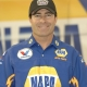 Capps Clinches Playoff Spot