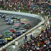 Indy Motor Speedway To Host Quadruple-Header in 2012