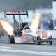 Lucas No. 1 In Top Fuel
