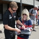 Briscoe Sets Qualifying Mark At Mid-Ohio