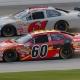 Nationwide's Matt Carter Is A Driver And A Racer