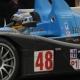 Johansson's Car Could Electrify Racing