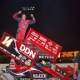 Jason Meyers Wins Thriller On Last Lap