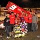 A Clean Sweep: Saldana Wins Opener at Skagit Speedway