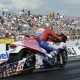 NHRA's Arana Is Privately Wheeling Way To the Top