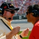 Harris: Open-Wheel Rivals Chasing Each Other In Cup