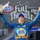 In A Twist, Points Snuck Up on Drivers in NHRA