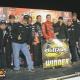 Jason Meyers Wins Finale at Skagit Speedway
