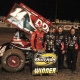 Meyers Nabs Victory in Oregon