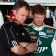 Cup Notes: Earnhardt Vows To Keep Up The Chase