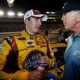 Woody: Two Losers Acted Like Winners at Richmond
