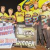 Hodnett Wins At The Grove