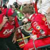 Minter: Without Pops, Earnhardt Has Lost Crackle